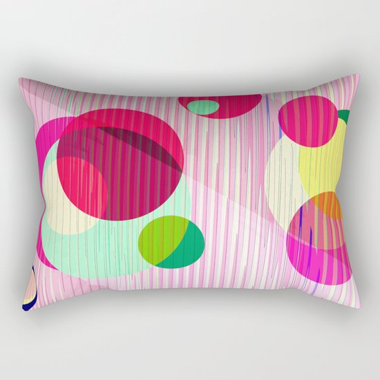 Pattern 2016 019 Rectangular Pillow