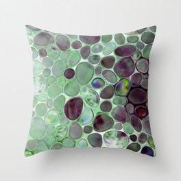 splash 3 Throw Pillow