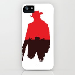 Unchained? iPhone Case