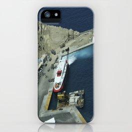 Crete, Greece 10 iPhone Case