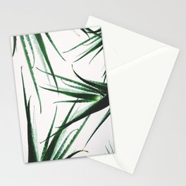 plant vibes Stationery Cards