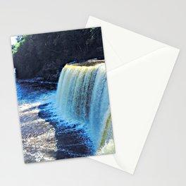 Tahquamenon Falls Stationery Cards