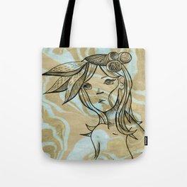 Canaria Tote Bag