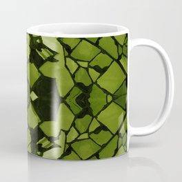 Mosaic - Fern Green Coffee Mug