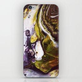 The Inner Self iPhone Skin