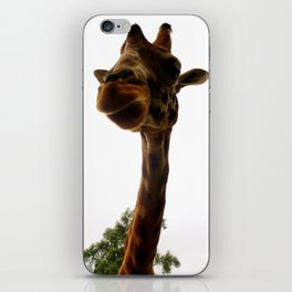TWIGA iPhone Skin