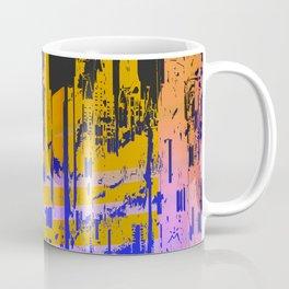 The Influencers Urban Totems Coffee Mug