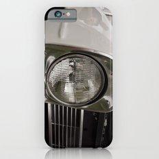 Vintage Car 9 Slim Case iPhone 6s