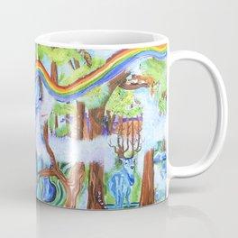 Spirit Animals Coffee Mug
