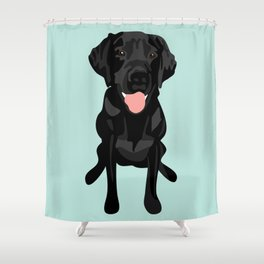 Jasper Shower Curtain