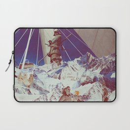 Party At The Top Laptop Sleeve