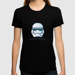Keep on Troopin' T-shirt