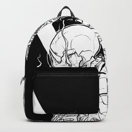 Paper Wings Backpack