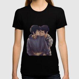 Malec backhug T-shirt