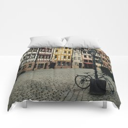 Old Town Comforters