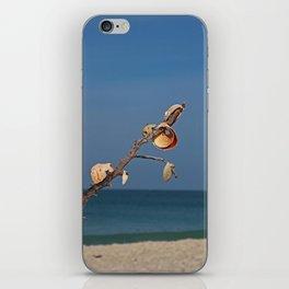 Dangling Doubts- vertical iPhone Skin