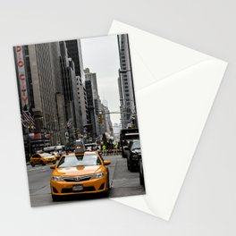 5th Ave., NYC Stationery Cards
