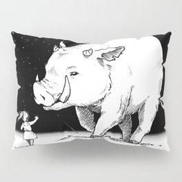 Edge of the universe: Warthog Pillow Sham