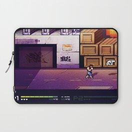 Doble Dragon 2 Laptop Sleeve