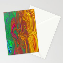 Energy of Life Stationery Cards