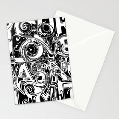 Limitless Love Stationery Cards