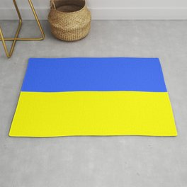 Flag of Ukraine 2 -Ukrainian,Україна, Ucrania,kiev,sevastopol Rug