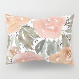 Lion Heart Pillow Sham