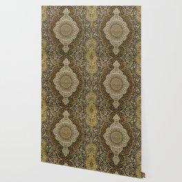 Persian Rug Wallpaper