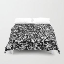 Blotch Duvet Cover