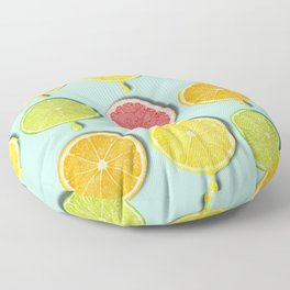 fruit Floor Pillow