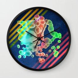 //GRAYMATTER/ Wall Clock