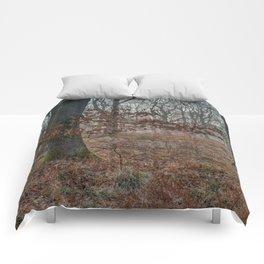 Misty Oaks Comforters