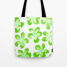 Posey Power - Electric Lime Multi Tote Bag