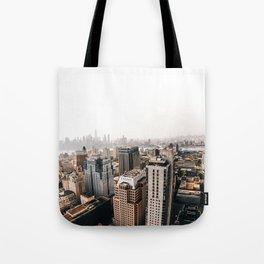 New York City // Tote Bag