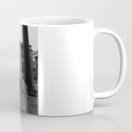 view from the pantheon Coffee Mug