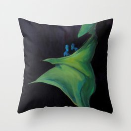 Mom Throw Pillow