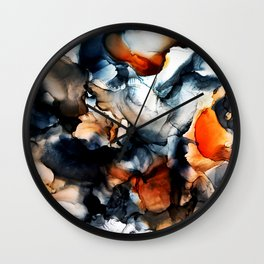 the coolness Wall Clock