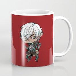 Fenris chibi  Coffee Mug