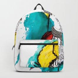 berbere soul Backpack