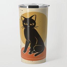 Cushion Travel Mug