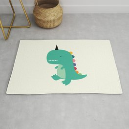 Dinocorn Rug