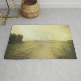 Any Place in the world Rug