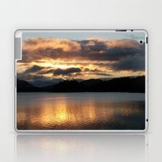 Light Up The Sky Laptop & iPad Skin