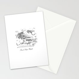 Frank Lloyd Wright Stationery Cards
