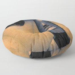 Keyhole Fantasy Floor Pillow