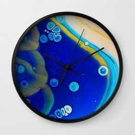Oro Wall Clock