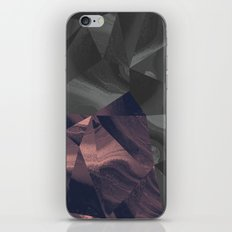 Irregular Marble iPhone & iPod Skin