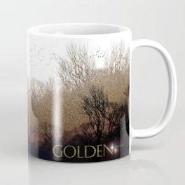 Golden Forest Mug Coffee Mug