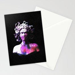 Medusa III Stationery Cards