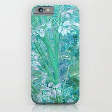 Summer of cristal iPhone 6s Slim Case